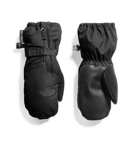 The North Face Toddler Mitt TNF Black