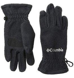 Columbia Youth Fast Trek™ Glove - Black