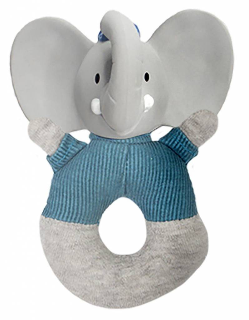 Alvin the Elephant Rattle