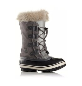 Sorel Youth Joan of Arctic - Quarry