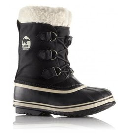 Sorel Children Yoot Pac Nylon - Black