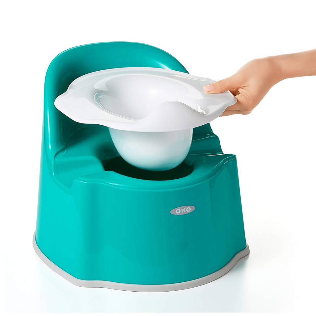 Oxo Tots Potty Chair - Teal