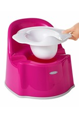 Oxo Tots Potty Chair - Pink
