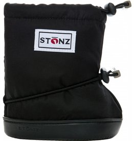 Stonz Booties Print Black PLUSfoam
