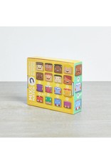 My Family Builders Toy Set 16 piece
