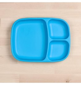 Re-Play Divided Large Plate (Tray)