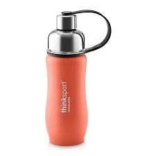 Thinkbaby Thinksport Insulated Sports Water Bottle 12oz (350ml)