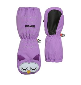 Kombi Animal Family Children's Mitt Olivia the Owl