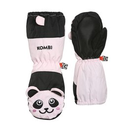 Kombi Animal Family Children's Mitt Sasha The Panda