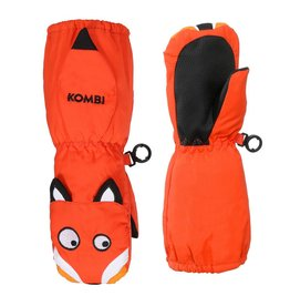Kombi Animal Family Children's Mitt Felix the Fox