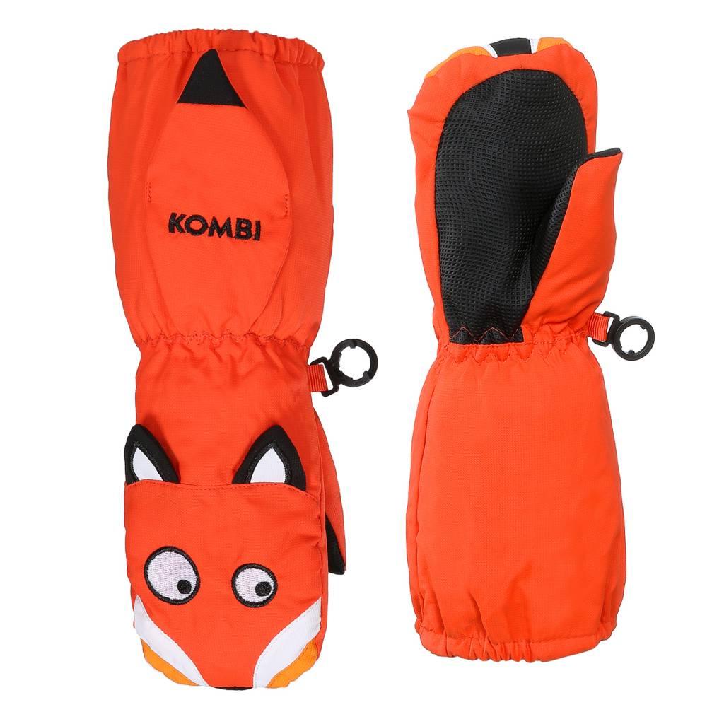 Kombi Animal Family Children's Mitt Felix the Fox
