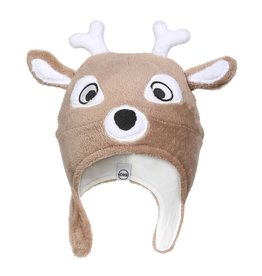Kombi The Plush Animal Soft Infant's Hat