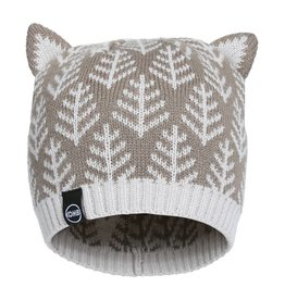 Kombi The Cutie Animal Ears Infant's Beanie Taupe