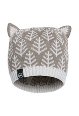 Kombi The Cutie Animal Ears Beanie Children's Taupe