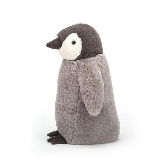 Jellycat Percy Penguin Little