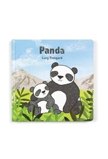 Jellycat Panda Board Book