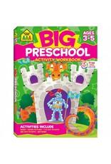 School Zone Publishing Company Preschool Fun & Games