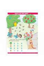 School Zone Publishing Company Preschool Basics