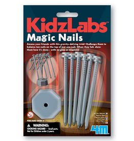 4M Magic Nails