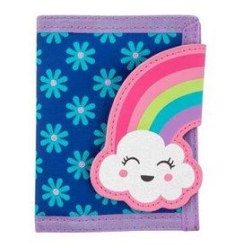 Stephen Joseph Rainbow Wallet