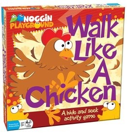PlayMonster Walk Like A Chicken
