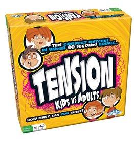 Outset Media Tension: Kids vs Adults