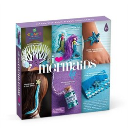I Love Mermaids Kit