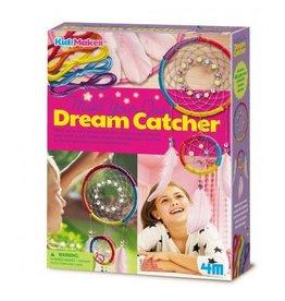 4M Make Your Own Dream Catcher