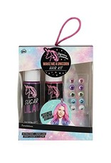 NPW Unicorn Hair Set