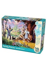 Cobble Hill The Wizard of Oz (Family 350pc)