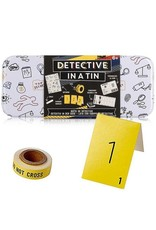 NPW Detective in a Tin