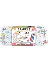 NPW Sparkle Art Set