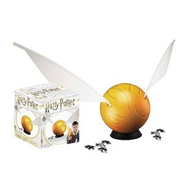 Warner Brothers Harry Potter- Snitch