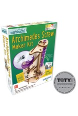 PlayMonster Marbleocity: Archimedes Screw