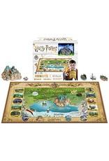 Warner Brothers 4D MINI Harry Potter