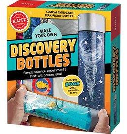 Klutz MYO Discovery Bottles