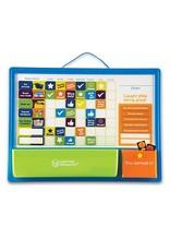 Learning Resources Good Job Reward Chart