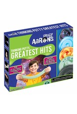 Crazy Aaron's Thinking Putty Greatest Hits Boxed Set