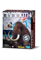 4M Dig A Mammoth