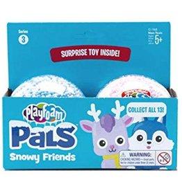 Playfoam Pals Snowy Friends (2 Pack)
