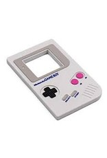 Bumkins Nintendo - Silicone Teether - Game Boy