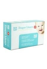 Bumkins Diaper Liners 100 Pack