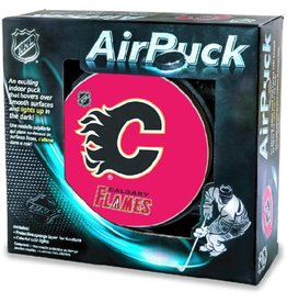 NHL AirPuck Calgary Flames
