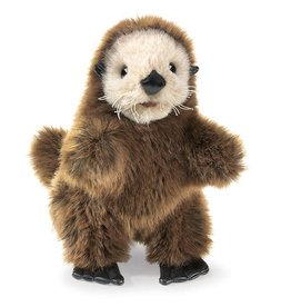 Folkmanis Baby Sea Otter (2960)