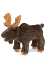 Folkmanis Small Moose Puppet (3109)