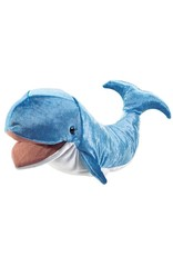 Folkmanis Whale Puppet (3040)