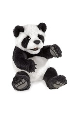 Folkmanis Baby Panda Puppet (3061)