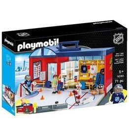 Playmobil NHL Take Along Arena 9293