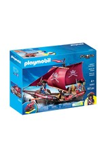 Playmobil Soldiers Patrol Boat 5683