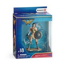 Schleich Wonder Women Movie Figurine 1